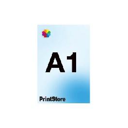 Plakát A1 - cena při 1ks :