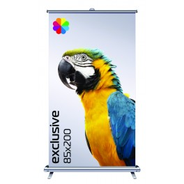 RollUp Exclusive 85x200 cm