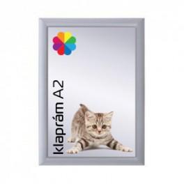 PrintStore Klaprám A2, profil 25mm