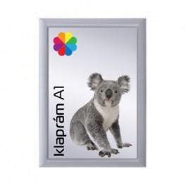 PrintStore Klaprám A1, profil 25mm