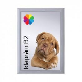 PrintStore Klaprám B2, profil 25mm