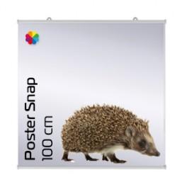 PrintStore, Plakátový rám (poster snap) 100 cm