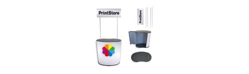 PrintStore promostolky